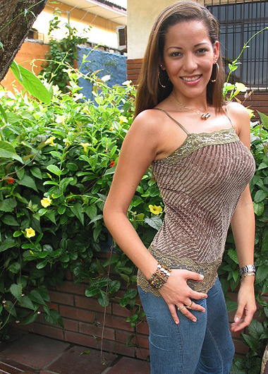 The type of Latin women you will meet during International Introductions romance tour